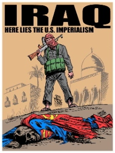 american imperialism viewed by muslim world